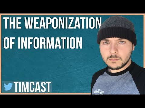 WEAPONIZING INFORMATION AND FAKE NEWS
