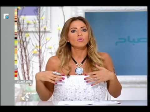 الاعلامية رولا بقسماتي : لماذا لا نرى مهرجانات في طرابلس ؟ فهل من مجيب؟!