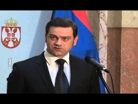 Борислав Стефановић: Тражимо оставку министра правде Николе Селаковића