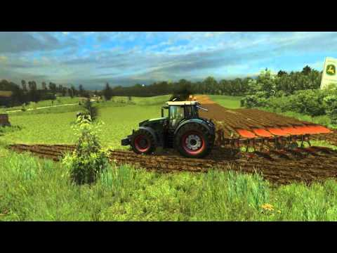 Fendt 936 Vario Pack By Jukka