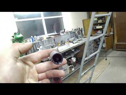 Результат ремонта полуавтомата ТЕМП 059М (видео)