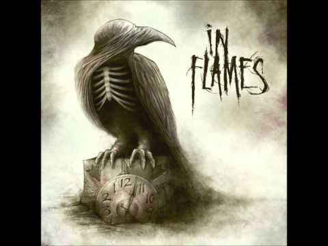 Liberation - In flames - Liberation - Sounds of a playground fading