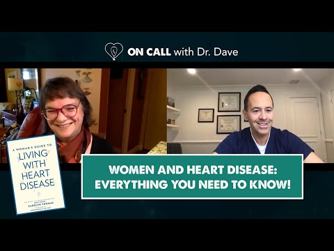 Women and Heart Disease: Everything You Need to Know!