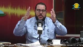 Victor Gomez Casanova comenta debemos educar nuestros hijos basados en los valores