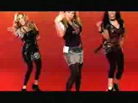 Tekst piosenki The Cheetah Girls - Fuego(Spanish Version) po polsku