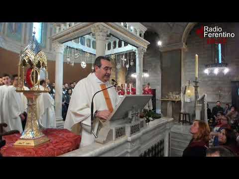 Celebrazioni Liturgiche Festa di Sant'Ambrogio Martire 2018.