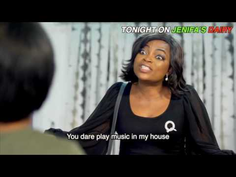 JENIFA'S DIARY SEASON 6 EPISODE 10- TONIGHT ON AIT