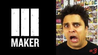 Ray William Johnson VS Maker Studios - A Good Thing For YouTube (Black Ops 2 Gameplay/Commentary)