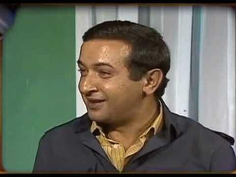 لقاء نادر- نور الشريف يستعرض ذكرياته مع بوسي