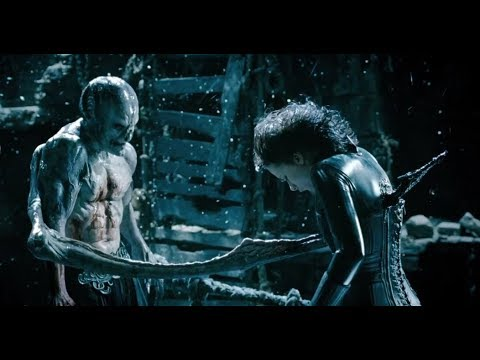 Underworld Evolution / Final Battle