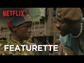 Beasts of No Nation Beasts of No Nation (Featurette 'Story')