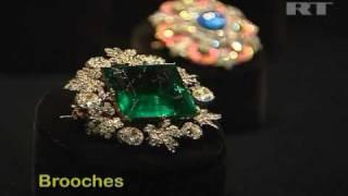 Video Imperial Jewels - Kremlin Exhibit MP3, 3GP, MP4, WEBM, AVI, FLV Juli 2018