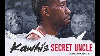 Video The Secret Behind Kawhi Leonard's Uncle Dennis MP3, 3GP, MP4, WEBM, AVI, FLV Juni 2019