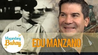 Video Magandang Buhay: Edu was a missile engineer MP3, 3GP, MP4, WEBM, AVI, FLV Maret 2019