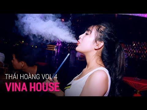 NONSTOP Vinahouse 2018 | Full Track DJ Thái Hoàng Vol 4 - DJ Hậu Mèo | Nhạc Bay Phòng - Nhạc DJ 2018 - Thời lượng: 1:13:59.