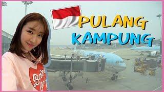Video PULKAM KE INDO~! JAKARTA VLOG MP3, 3GP, MP4, WEBM, AVI, FLV September 2018