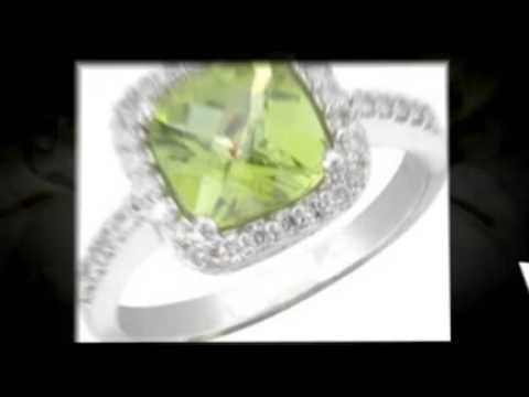 Peridot-Rings.Net