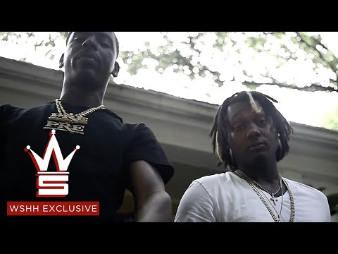 Que 'Weak' feat. Young Dolph (WSHH Exclusive - Official Music Video)