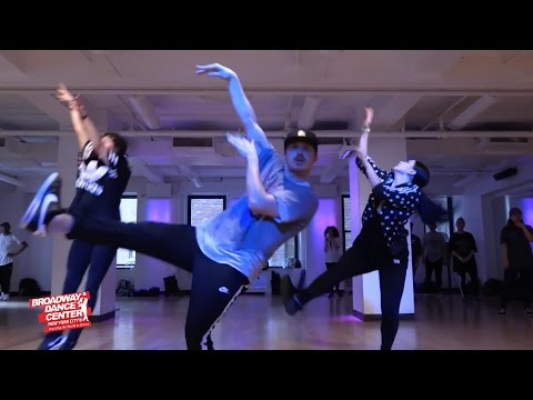 Swish - Mike Stud | Choreo by Kenny Wormald | #bdcnyc