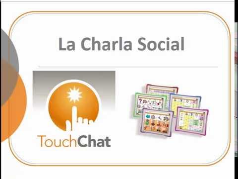 Charla Social