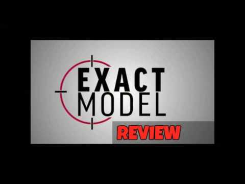 Exact Model Review | Jimmy Kim Exact Model Demo