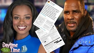 Video R.Kelly gets BLACK BUSINESS WOMAN to BAIL him out of Jail + people BOYCOTT her Chicago Restaurant! MP3, 3GP, MP4, WEBM, AVI, FLV Maret 2019