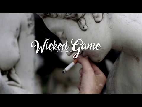Chris Isaak - Wicked Game (Español)