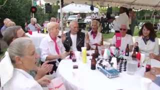 Brightmore of Wilmington Sock Hop!