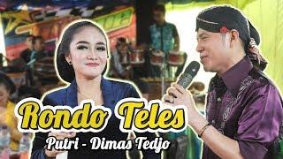 Video RONDO TELES - DIMAS TEDJO & PUTRI - TOP ONE MUSIC MP3, 3GP, MP4, WEBM, AVI, FLV April 2019