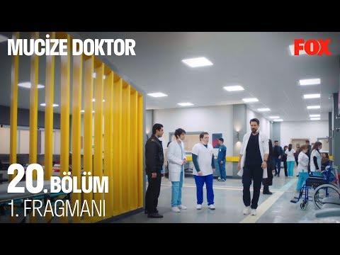 Mucize Doktor 20. Bölüm Fragmanı