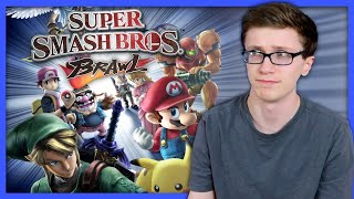 Video Super Smash Bros. Brawl | The Worst One, Apparently - Scott The Woz MP3, 3GP, MP4, WEBM, AVI, FLV Juli 2019