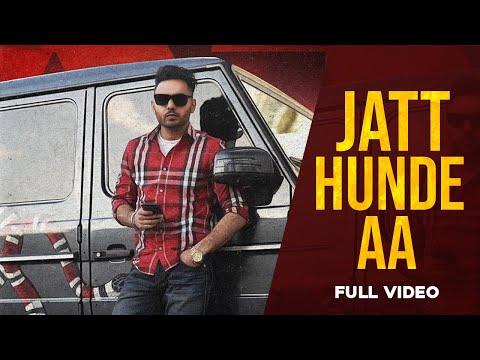 JATT HUNDE AA (OFFICIAL VIDEO) Prem Dhillon | Sidhu Moose Wala | Latest Punjabi Songs 2020