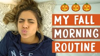 Nonton My Fall Morning Routine | Bethany Mota Film Subtitle Indonesia Streaming Movie Download