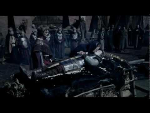 The Ring Of The Nibelungs - Curse of the Ring (burial scene)