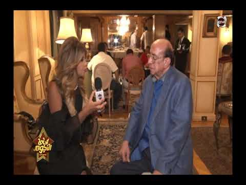 """جلال الشرقاوي يفتح النار على """"مسرح مصر"""" و""""تياترو مصر"""""""