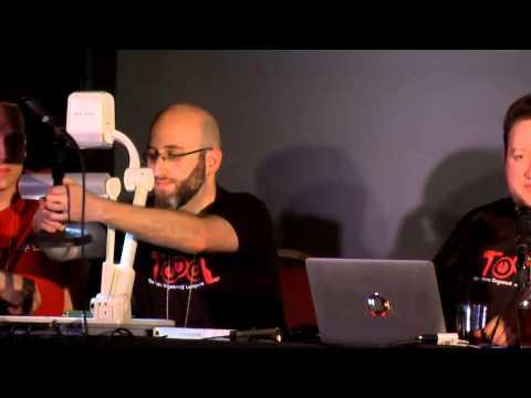 [HOPE X] The Hacker Wars -- A Conversation with NSA Whistleblower Thomas Drake