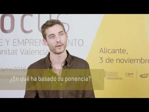 Entrevista a Carlos Montesinos, CEO de Airhopping[;;;][;;;]
