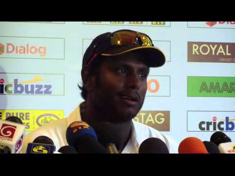 Sangakkara gives batting tips on Sky Sports