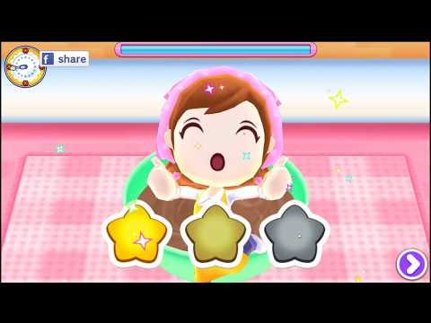 Cooking Mama Facebook Fr