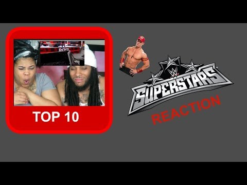 Superstars getting buried: WWE Top 10, March, 2018 REACTION!