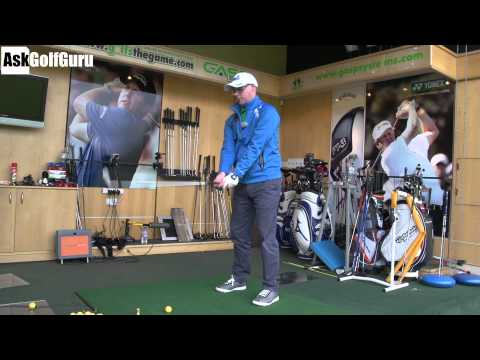 Cleveland Golf Review 588 Altitude Irons