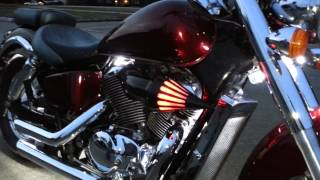 3. 2003 honda shadow ace american edition
