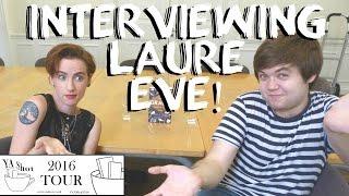 Video interview!