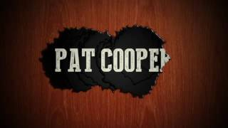 Pat Cooper Live at Knoxville!