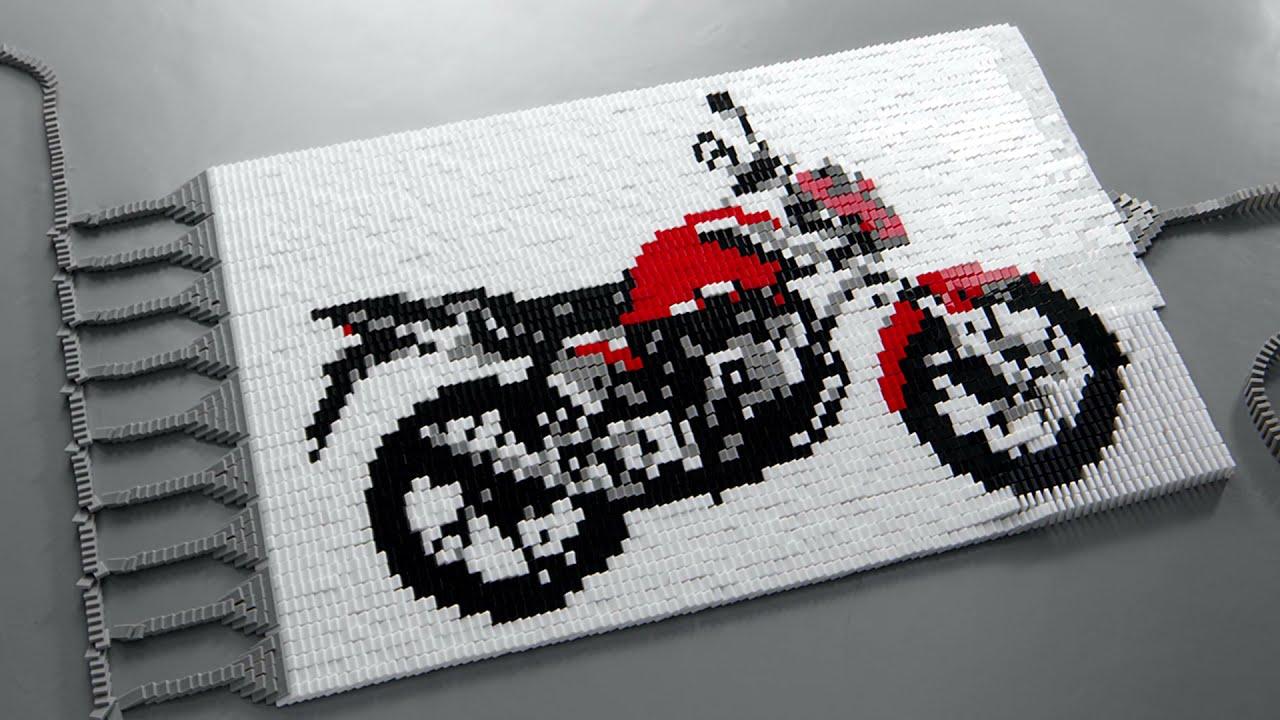 - Moto Honda Motopel