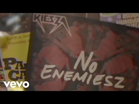 No Enemiesz (Lyric Video)
