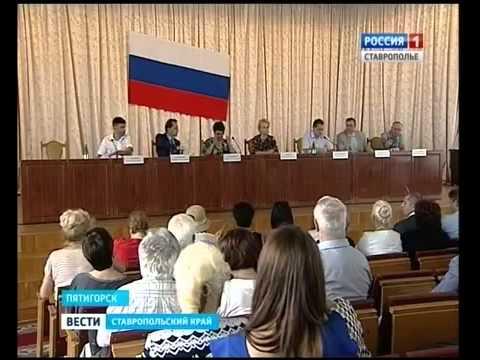 Ставрополье.TV — Ставропольцы дождались капремонта.