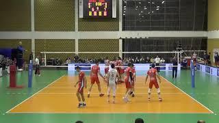 Vojvodina NS SEME vs. Crvena Zvezda, Red No.8