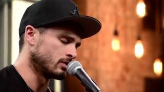 Michael Malarkey The Other Side of Town Live And Interview | London Live