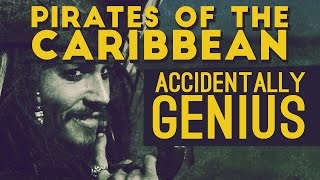 Video Pirates of the Caribbean - Accidentally Genius MP3, 3GP, MP4, WEBM, AVI, FLV Januari 2019